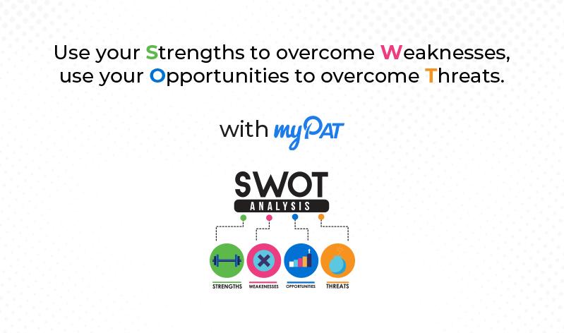 Understanding myPAT's SWOT Analysis