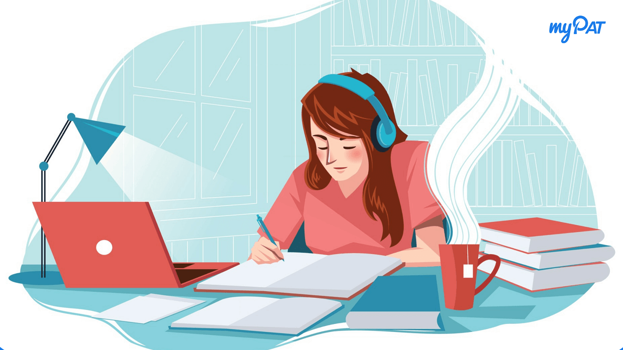 6 Tips to Increase Productivity While Studying From Home