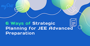 JEE Advanced infographic featured image