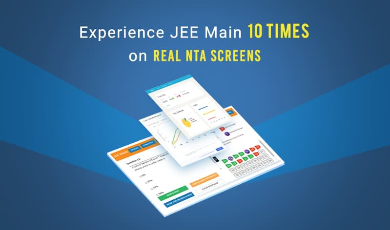 Pre JEE-Main Test Series is Back: Here is Why You Shouldn't Miss it