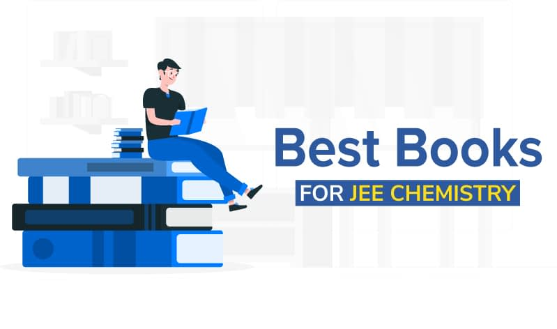 chemistry books for jee