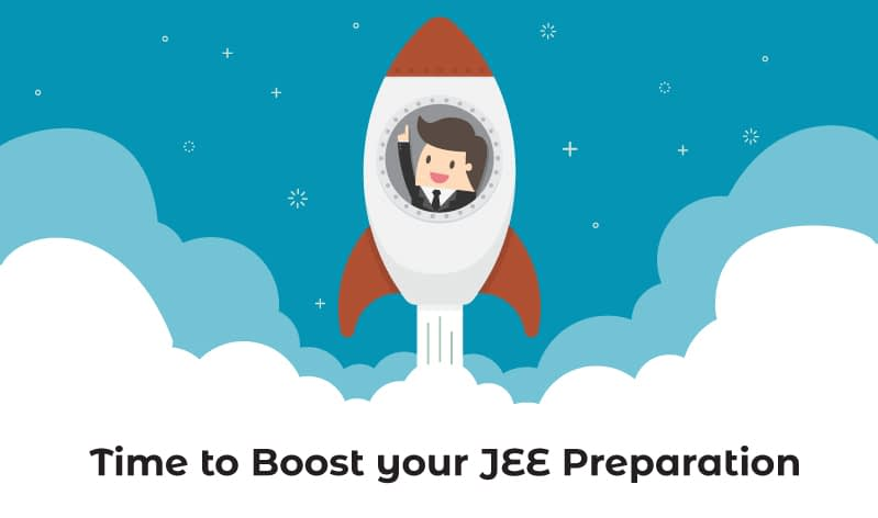 Fast-Track Your JEE Main 2020 Preparation