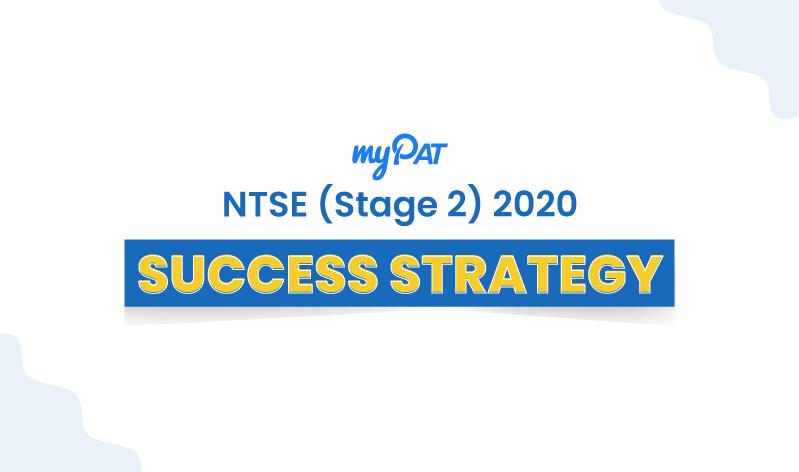 NTSE Stage 2 Success Strategy
