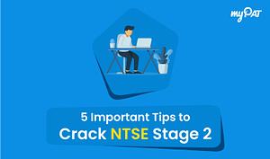 ntse stage 2 preparation tips