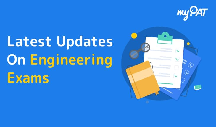 Upcoming Engineering Entrance Exams: Check dates and latest updates for JEE Main, JEE Advanced, BITSAT, VITEEE, SRMJEE and Other state exams