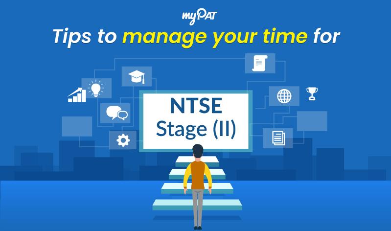 How to crack NTSE 2020 Stage II?