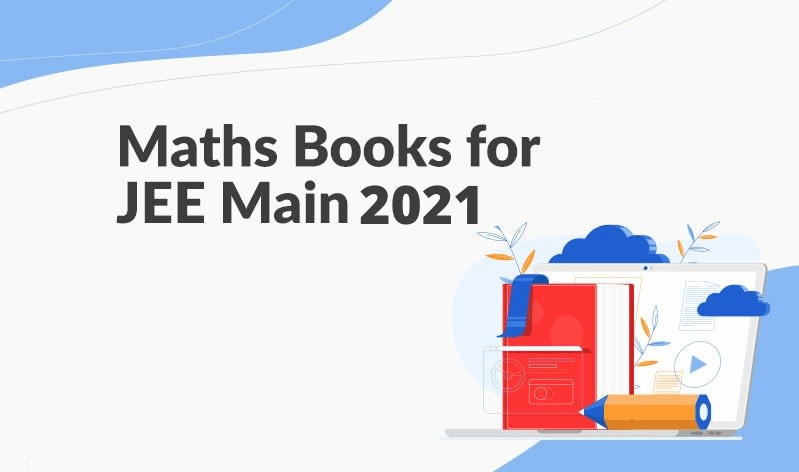 math books for jee