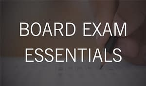 board essentials