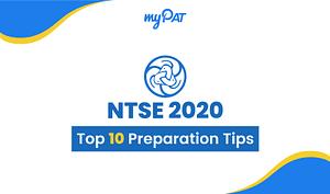NTSE 10 prep tips