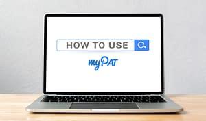myPAT