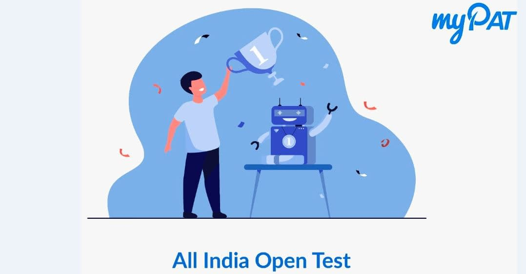 All India Open Test 2020