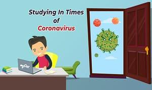 study in corona