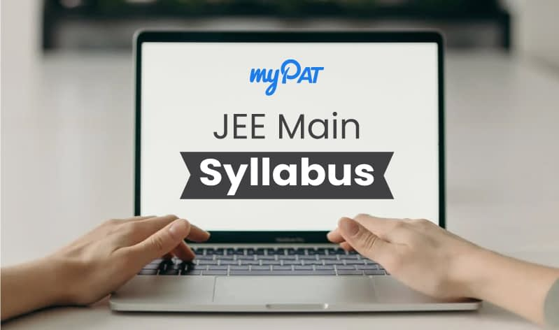 Understanding the JEE Main Paper 1 Syllabus